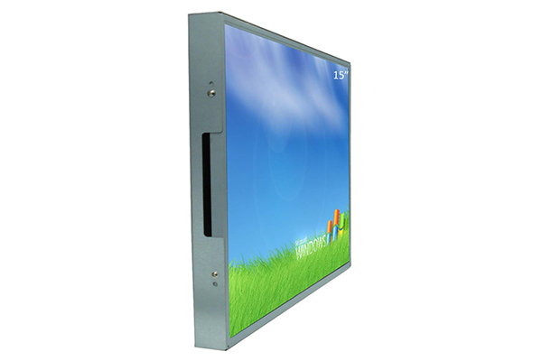 15 Inch Open Frame LCD Monitor