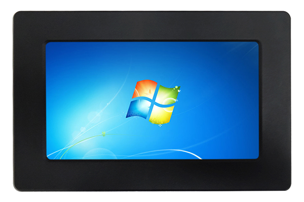 11.6 Inch Panel Mount Lcd Monitor