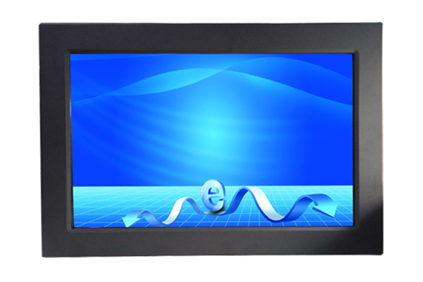 21.5 Inch Panel Mount LCD Monitor