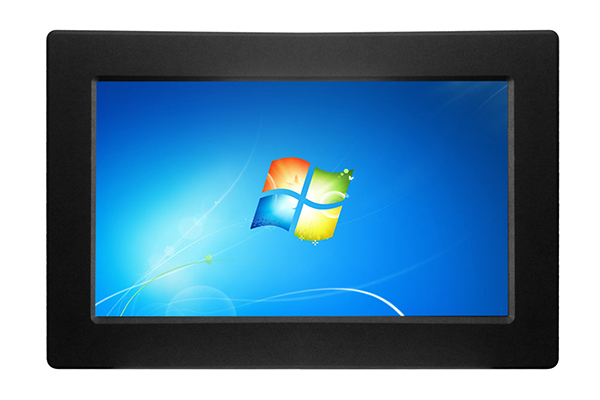 24.O Inch Panel Montar Monitor LCD