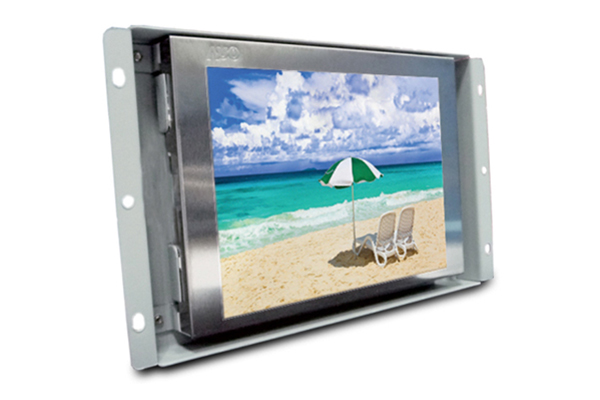 5.7 Inch Rack Mount LCD Monitores