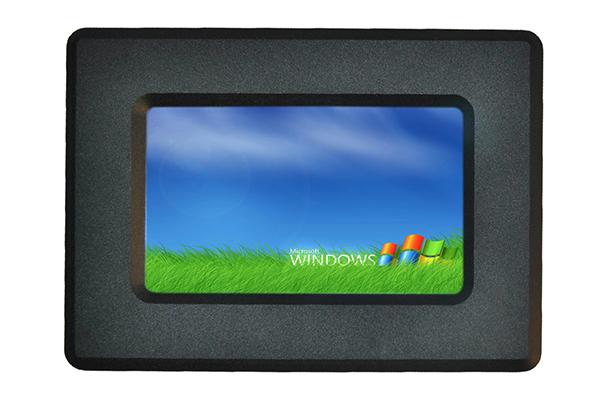 7 Inch Panel Mount Lcd Monitor