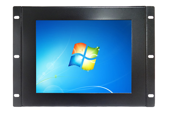 8.4 Inch Rack Mount LCD Monitores
