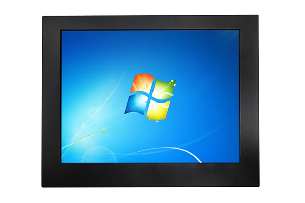 12.1 Vesa /Wall Mount LCD Monitor