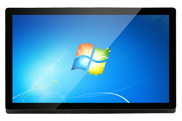 14 Inch PCAP Touch LCD Monitor