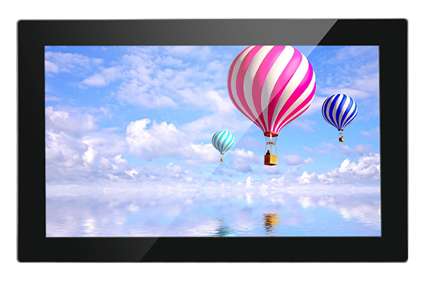 15.6 Inch Sunlight Readable High Bright LCD Monitor