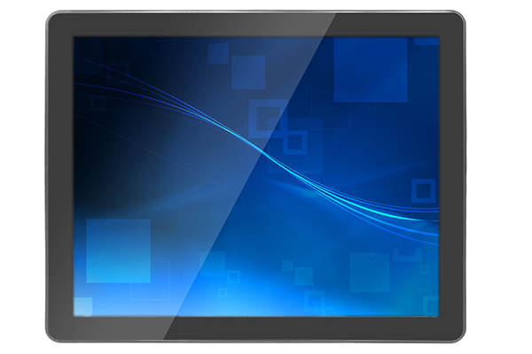17 Inch Touchscreen Monitor LCD