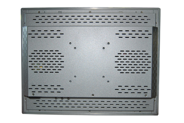15 Inch Panel Mount Industrial Panel PC